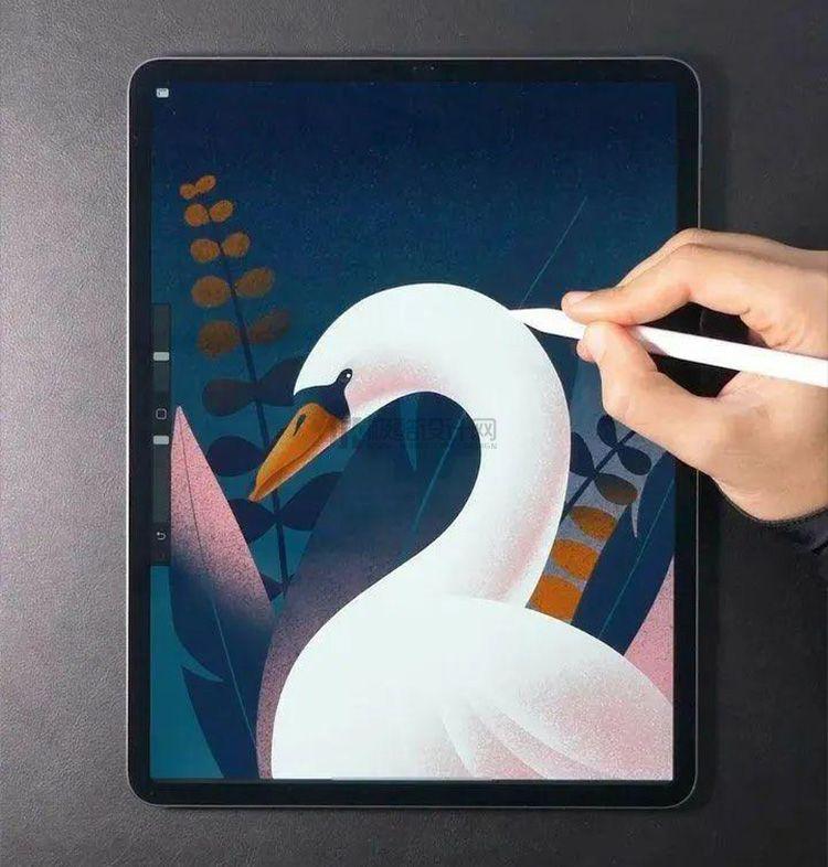 挑战7天从零学会iPad绘画-Procreate绘画教程